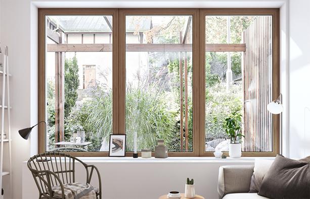 Cómo limpiar las manchas de pintura en las ventanas